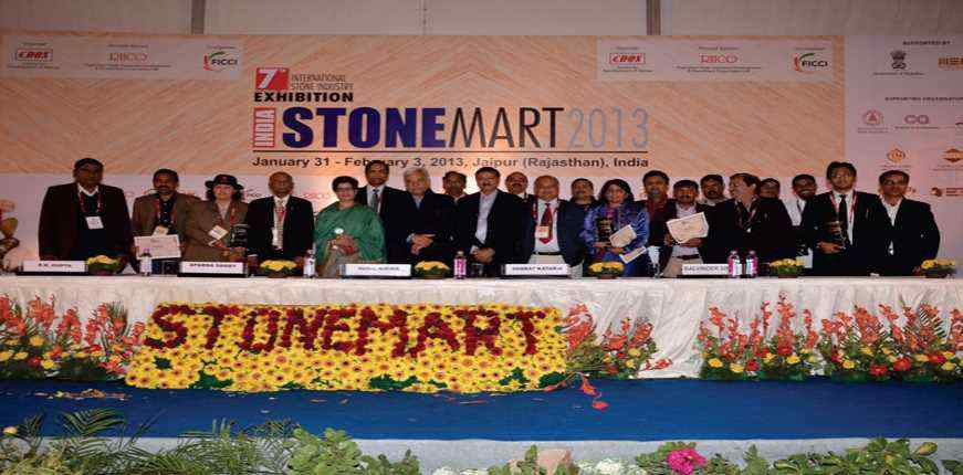 StoneMart 2013