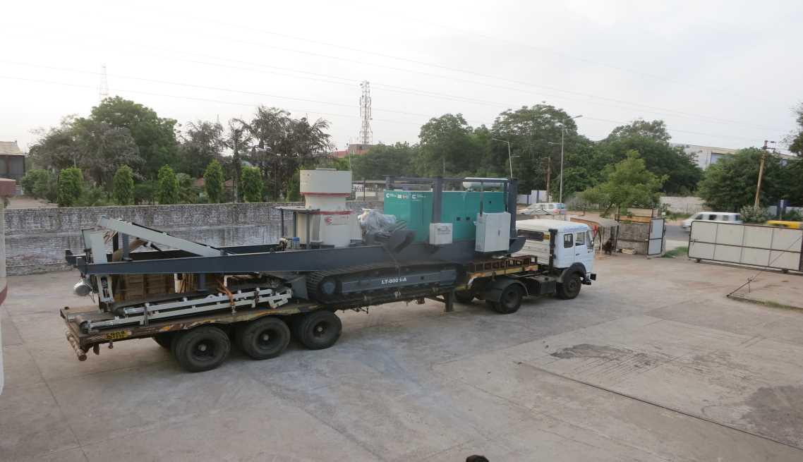 Mobile Crushing Plant  Mobile Crushing Plant  Mobile Crushing Plant  Mobile Crushing Plant