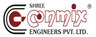 Shree Conmix Engineers Pvt. Ltd.